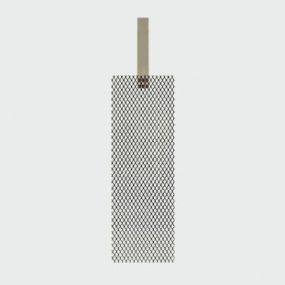 MMO (Mixed Metal Oxide) Anode 100mm x 300mm